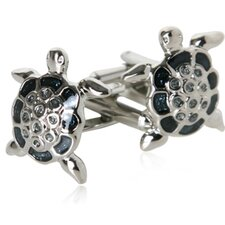 Unique Turtle Cufflinks