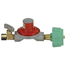 High Pressure Regulator / Control Valve