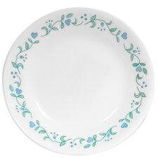 "Livingware Country Cottage 6.75"" Bread and Butter Plate"