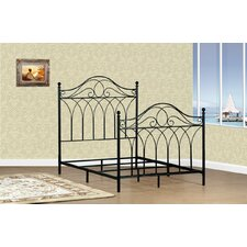 Shay Metal Bed