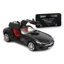 Bluetooth Mercedes-Benz SLS 1:16