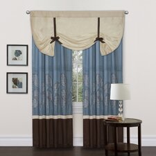 Lydia Window Treatment Collection