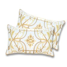 Georgina Cotton Pillow (Set of 2)