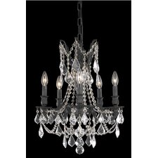 Rosalia 5 Light  Chandelier
