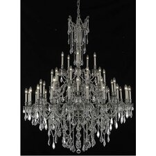 Rosalia 45 Light Chandelier