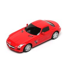 Remote Control Mercedes-Benz SLS AMG in Red
