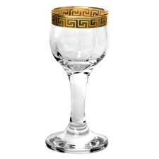 Florence Liquor Goblet (Set of 4)