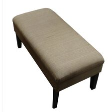 Decorative Upholstered Bench