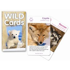 Wild Cards (Polar Bear on Cover)