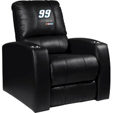 NASCAR Home Theater Recliner