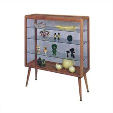 No. 739 Freestanding Display Case