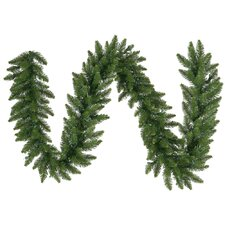 Camdon Fir 50' Garland with 1332 Tips