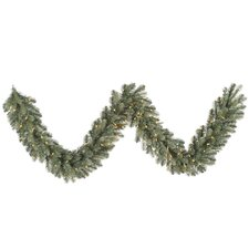 Colorado Spruce Garland with 100 Dura-Lit Lights