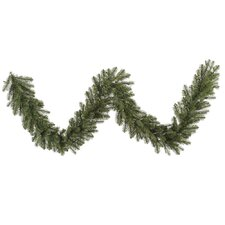 Colorado Spruce Garland