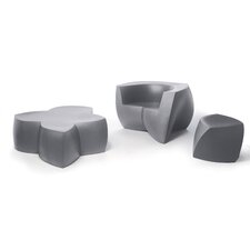 Frank Gehry Bench Seating Group