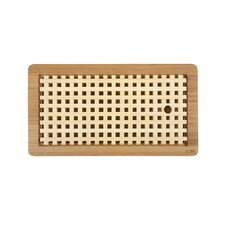 Lattice Bread Board in One Tone
