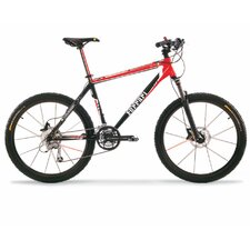 Front Suspension Adult Mountain Bike