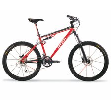 Full Suspension Adult Mountain Bike