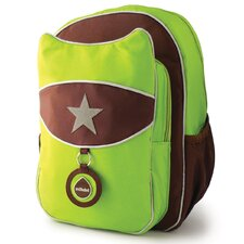 Top Kat Backpack in Lime