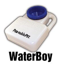 Portable Pet WaterBoy