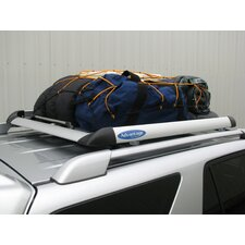 HitchMate Cargo Stretch Web and Bag with 12 Hooks