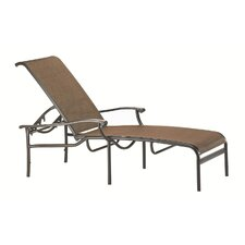 Sorrento Chaise Lounge (Set of 4)