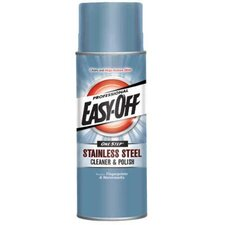 17 Oz Stainless Steel Cleaner and Polish (case of 6)