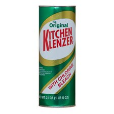 21 Oz Kitchen Klenzer Original Powder Cleanser