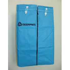 Anti Bacterial Vinyl Replacement Bag for Escort Cart