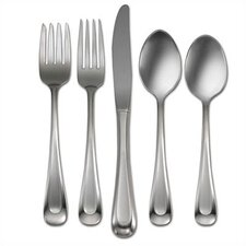 Sand Dune 45 Piece Flatware Set