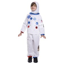 NASA Astronaut Children's Costume