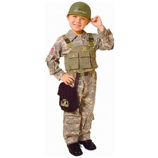 Navy SEAL Childrens Costume