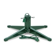 Heavy-Duty Revolving Tree Stand