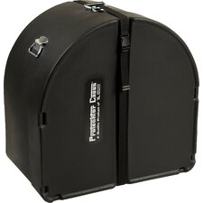 "World Percussion 22"" Molded PE Steel Drum Case"
