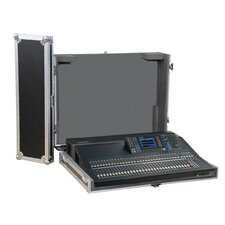 Road Case for Yamaha LS9 Large Format Mixer