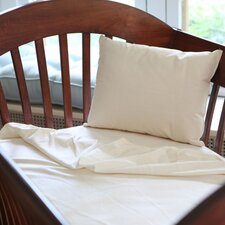 Flannel Crib Sheet (Set of 3)