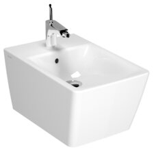 T4 Bidet in White