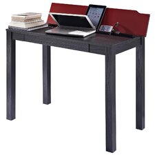 Parsons Style Flip-Up Desk