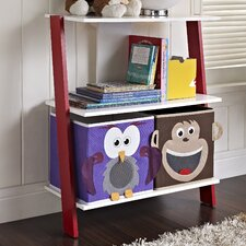 Luci Ladder Bookcase