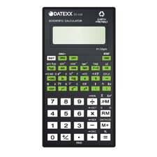 136 Functions 8 2 Digit Scientific Calculator