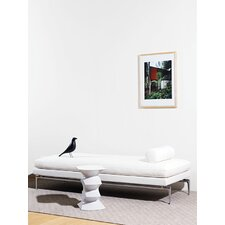 Suita Daybed with Neck Cushion Roll