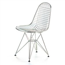 "Miniatures - DKR ""Wire Chair"" by Charles and Ray Eames"