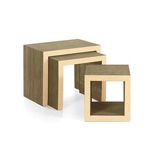 End Table Set