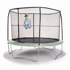 Orbounder 14' Trampoline with Enclosure