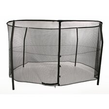 G4 Enclosure System for Trampoline