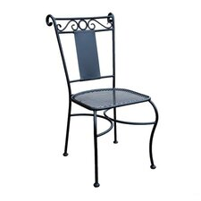 Edina Elon Bistro Dining Side Chair