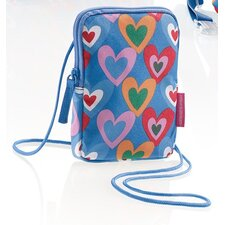 Agatha Ruiz de la Prada Mini Bag - Winter Hearts