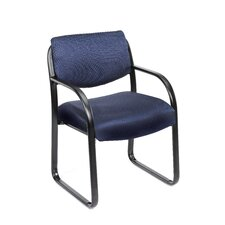Guest Chair with Lumbar Support