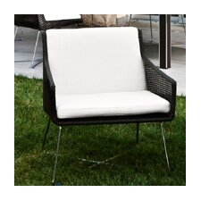 Avalon Lounge Chair with Cushions