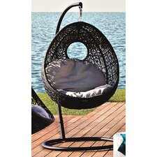 Altea Porch Swing with Stand